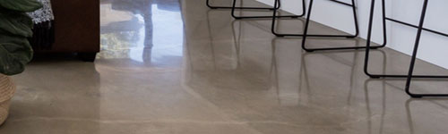 Decorative & Polished Concrete